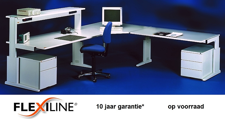 Slider Flexiline1 NL
