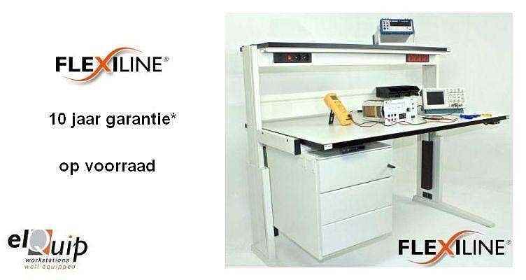 Slider Flexiline2 NL