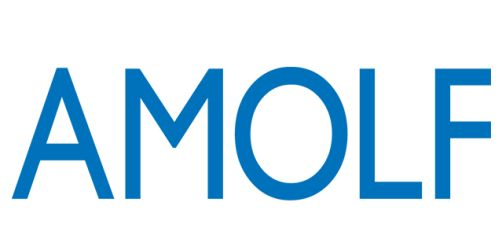 Amolf logo