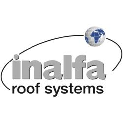 Inalfa Roof Systems Logo