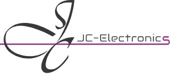 JC Electronics Logo