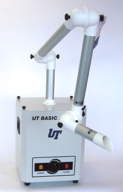W6290UTBM UT-Basic Kit 1arm mobiel