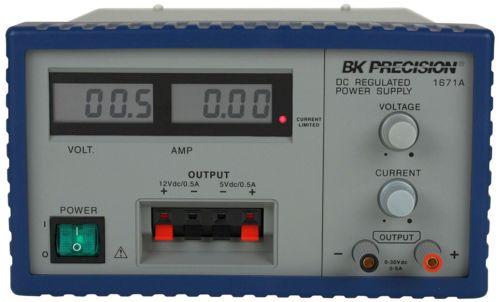 BK1671A PWSP