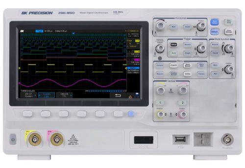 BK2566-MSO OSSC