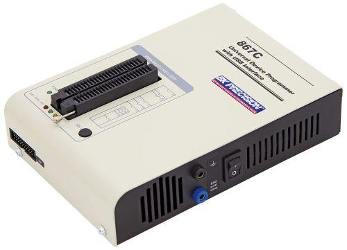 BK867C DVPG