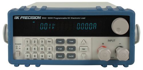 BK8500 DCEL