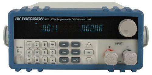 BK8502 DCEL