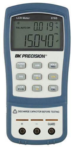 BK878B CPTS