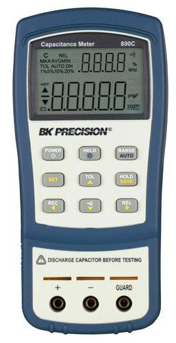BK890C CPTS