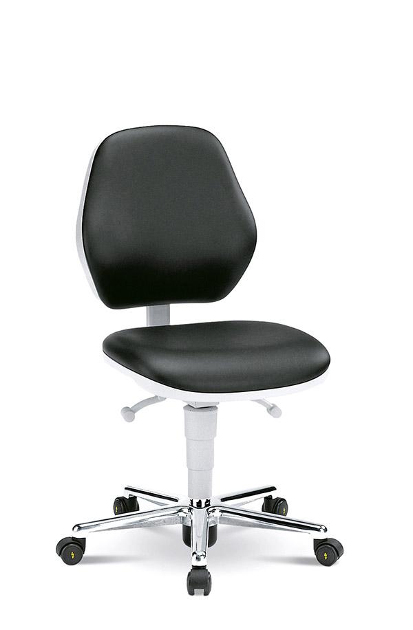 9140C Clr werkstoel Basic 2