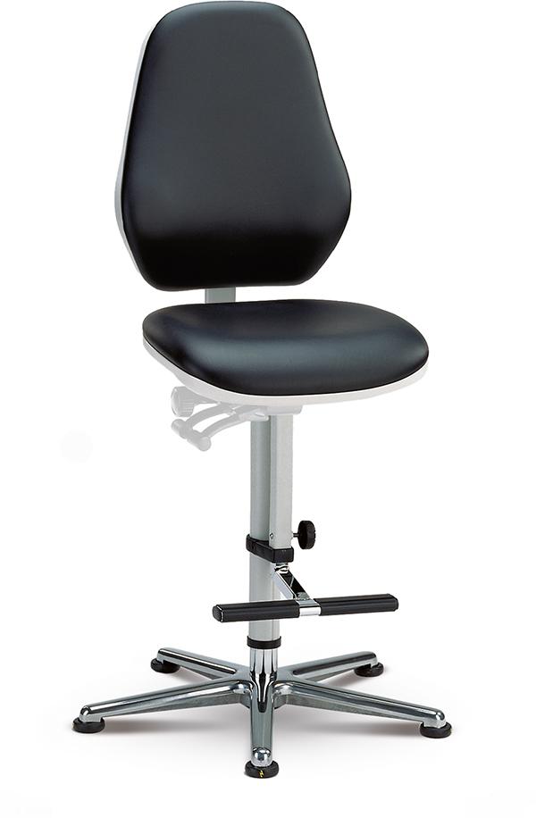9146C Clr werkstoel Basic 3