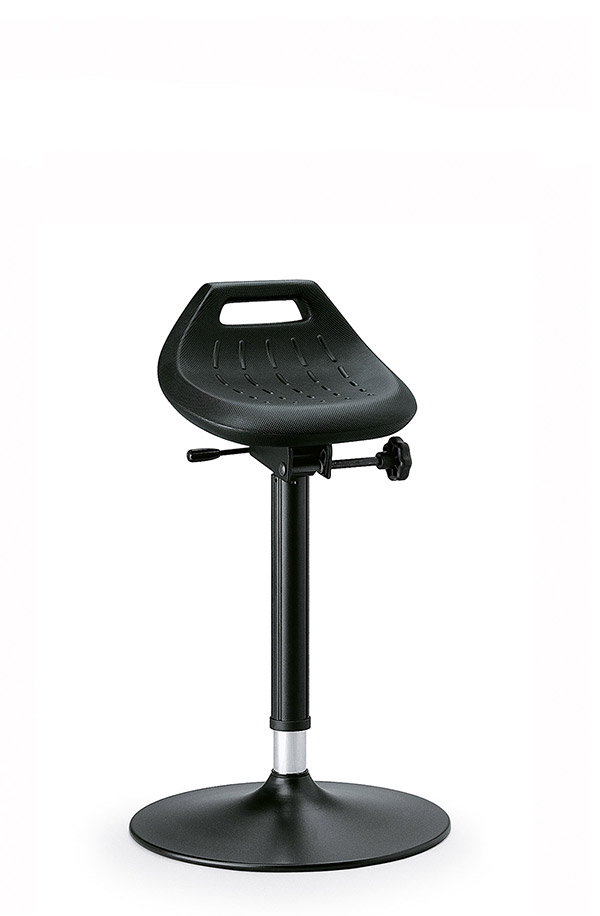 9454E ESD Standing Rest Sit Stand