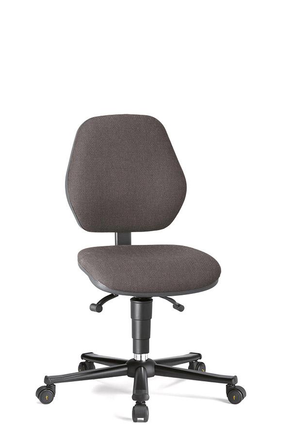 9151E ESD werkstoel Basic 2
