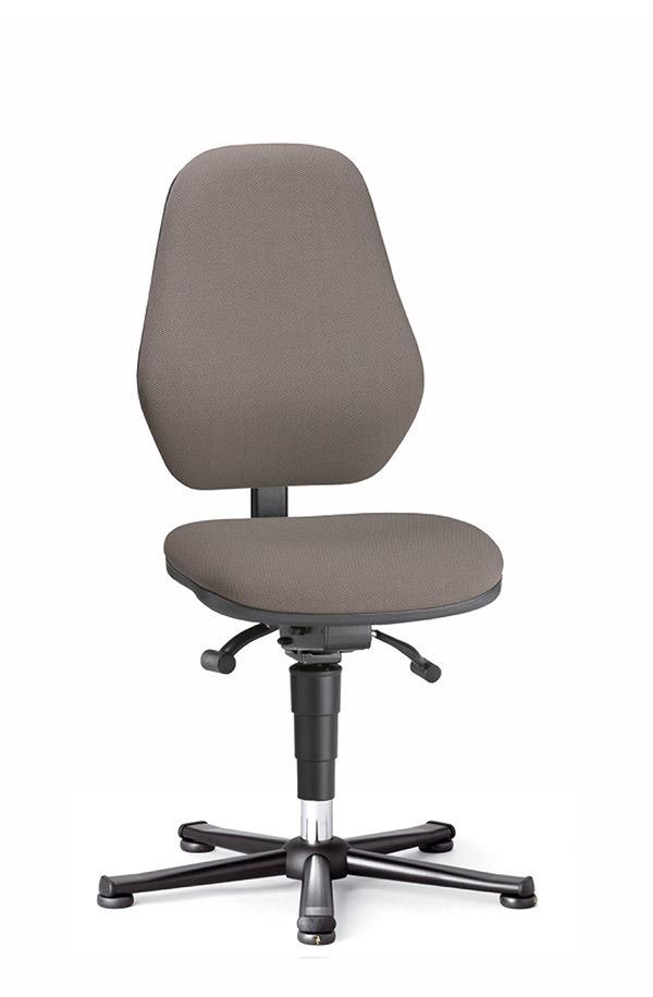 9154E ESD werkstoel Basic 1