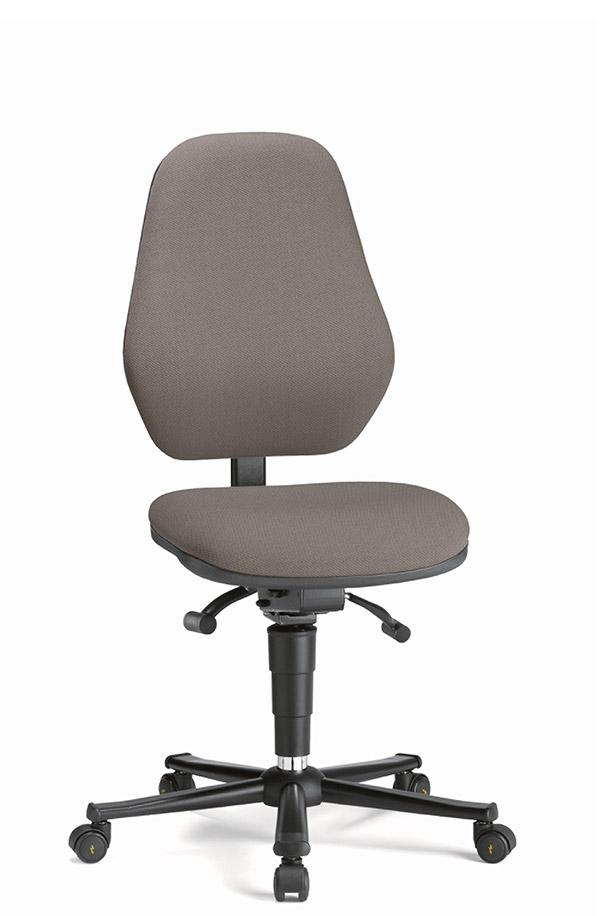 9155E ESD werkstoel Basic 2