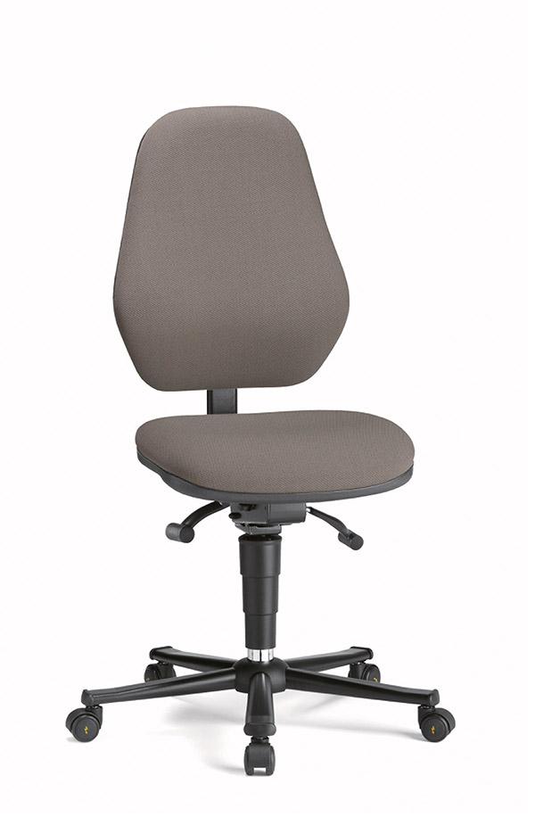 9158E ESD werkstoel Basic 2
