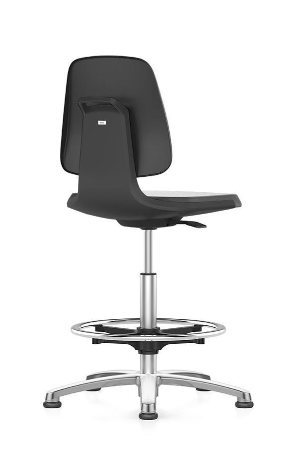 9121E ESD Work Chair Labsit 3
