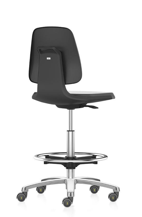 9125E ESD werkstoel Labsit 4