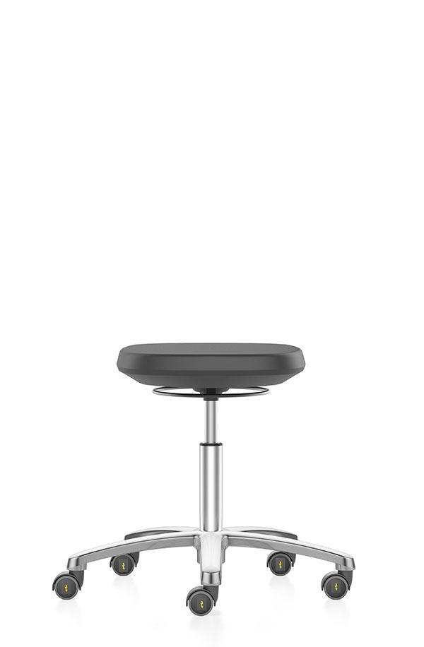 9127E ESD Work Chair Labsit Stool