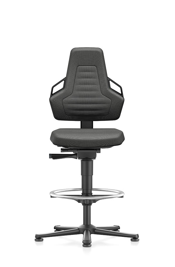 9031E ESD Work Chair Nexxit