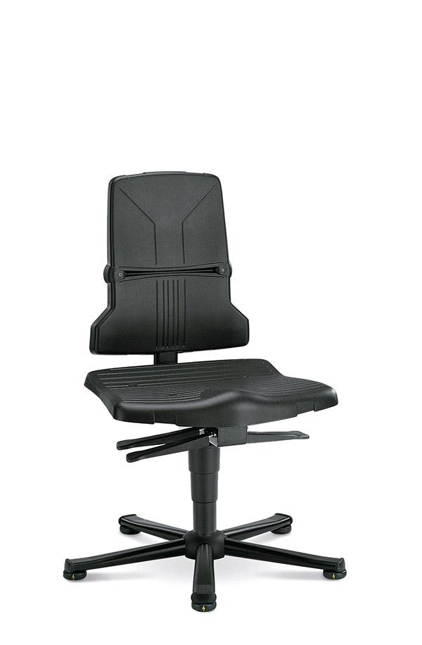 9810E ESD Werkstoel Sintec