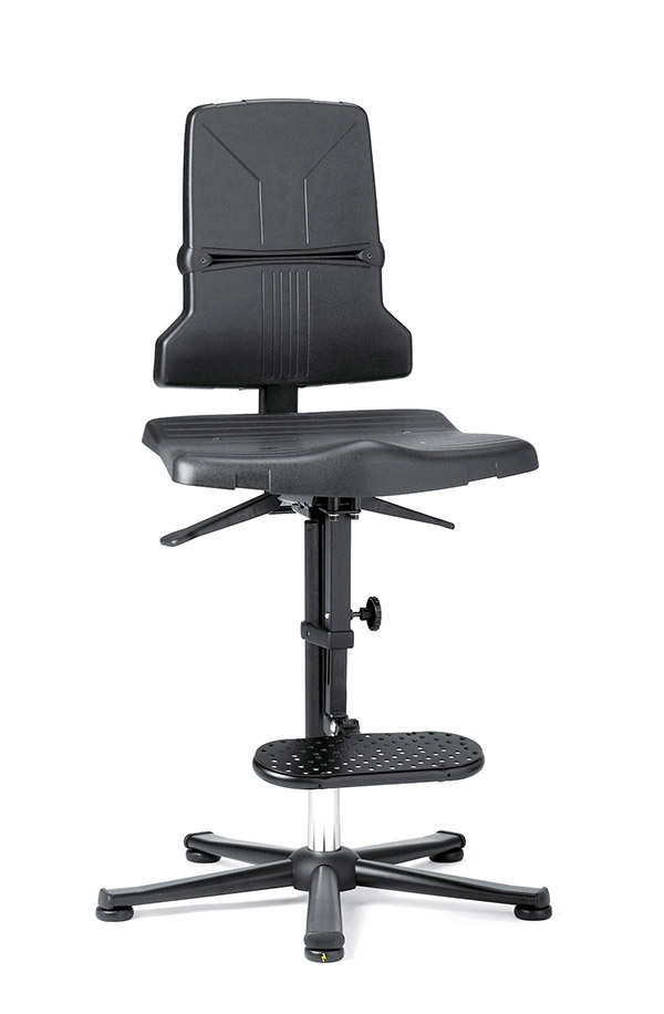 9811E ESD werkstoel Sintec