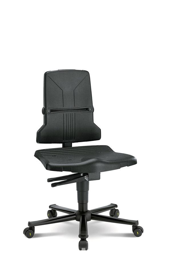 9813E ESD werkstoel Sintec