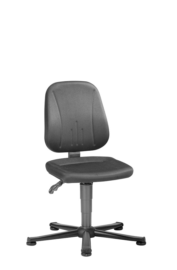 9650E ESD Work Chair Unitec