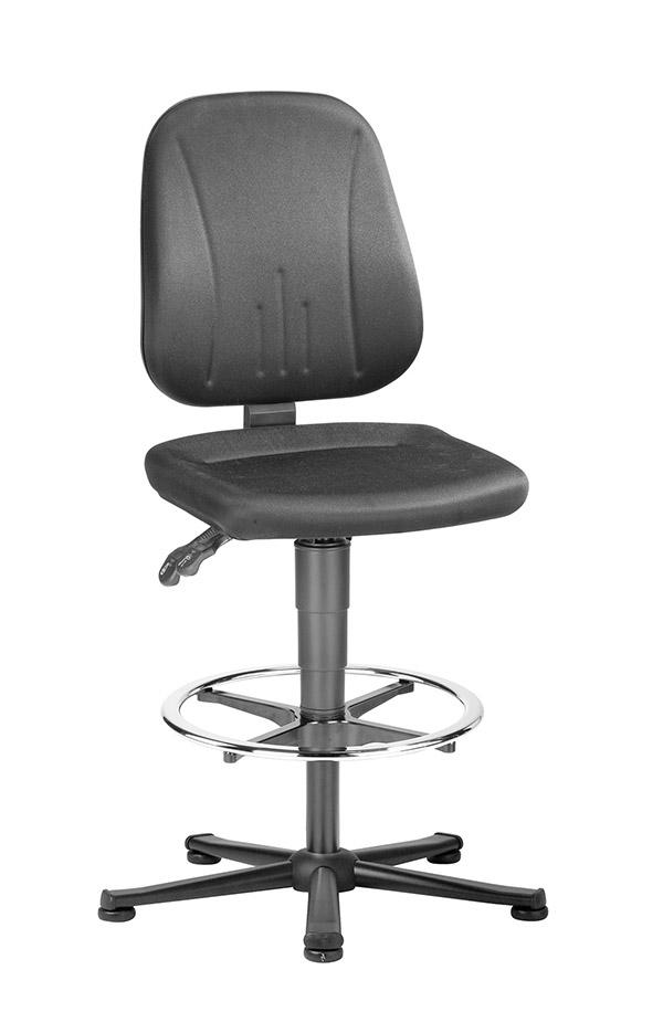 9651E ESD Work Chair Unitec