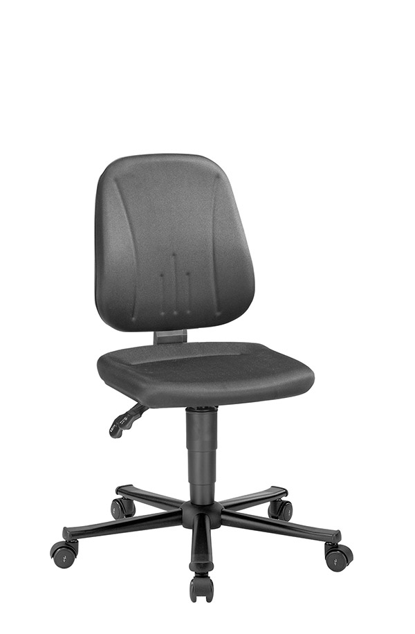 9653E ESD Work Chair Unitec