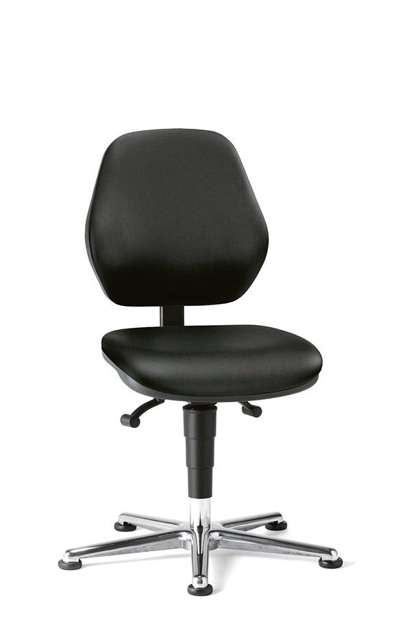 9130L Lab werkstoel Basic 1