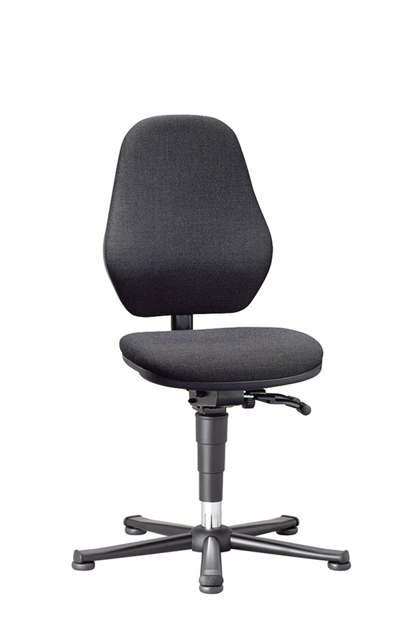 9132L Lab Work Chair Basic 1