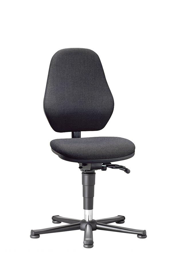 9132L Lab werkstoel Basic 1