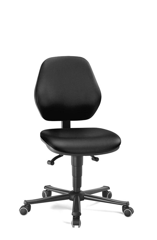 9133L Lab werkstoel Basic 2