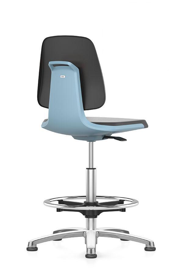 9121L Lab werkstoel Labsit 3