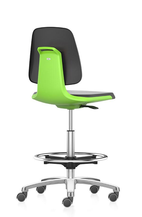 9125L Lab werkstoel Labsit 4