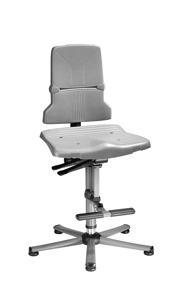 9821 Production Work Chair Sintec