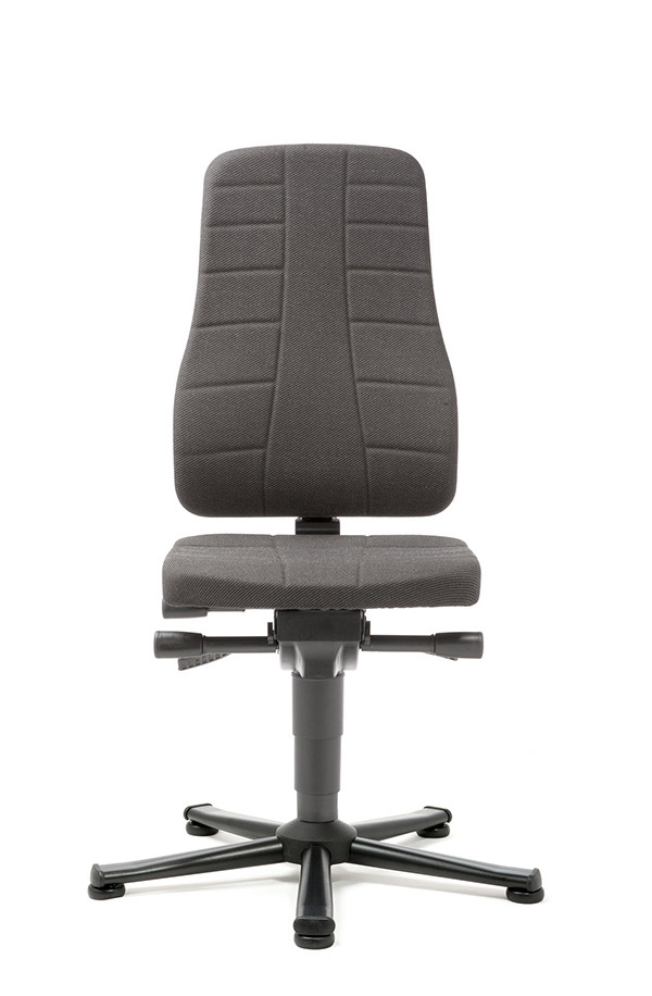 9640 Produktie werkstoel All-In-One