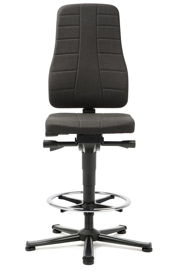 9641 Produktie werkstoel All-In-One