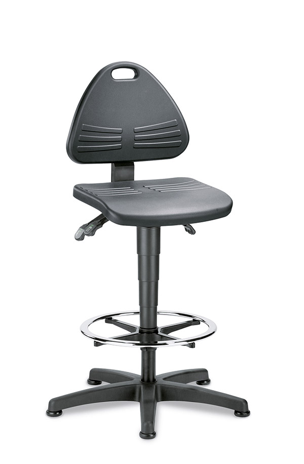 9613 Production Work Chair Isitec